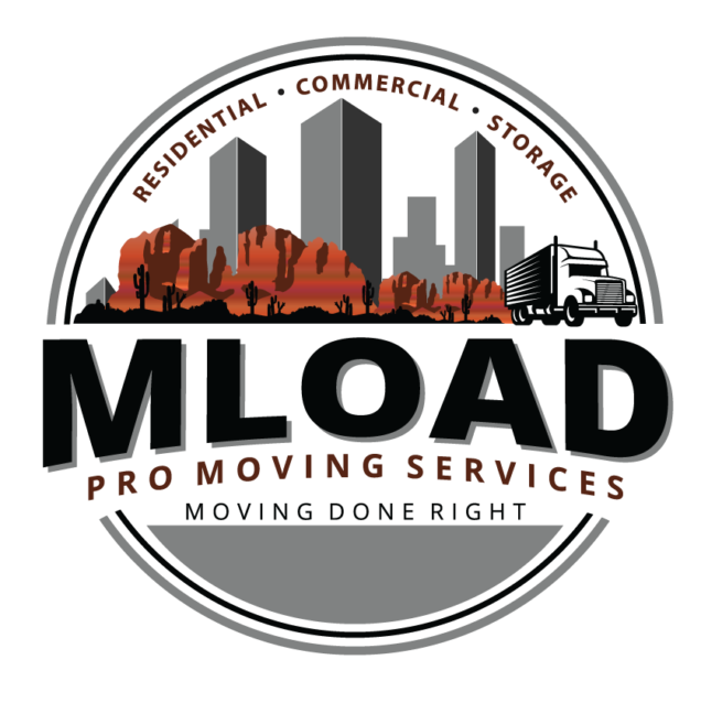 Professional Moving Company Services in Scottsdale and Phoenix AZ